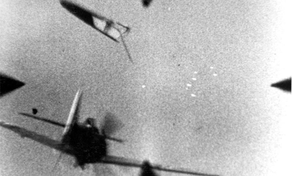 Ausarbeitungen Flugzeugabsturze